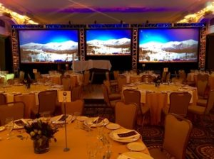 event production boston