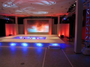 audio visual companies