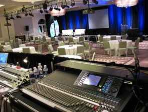 event technology service boston