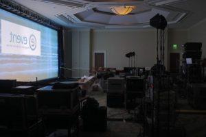 audio visual technician boston