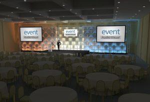 event audio visual boston