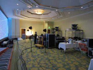 Seaport-Hotel-Boston - Event Lighting